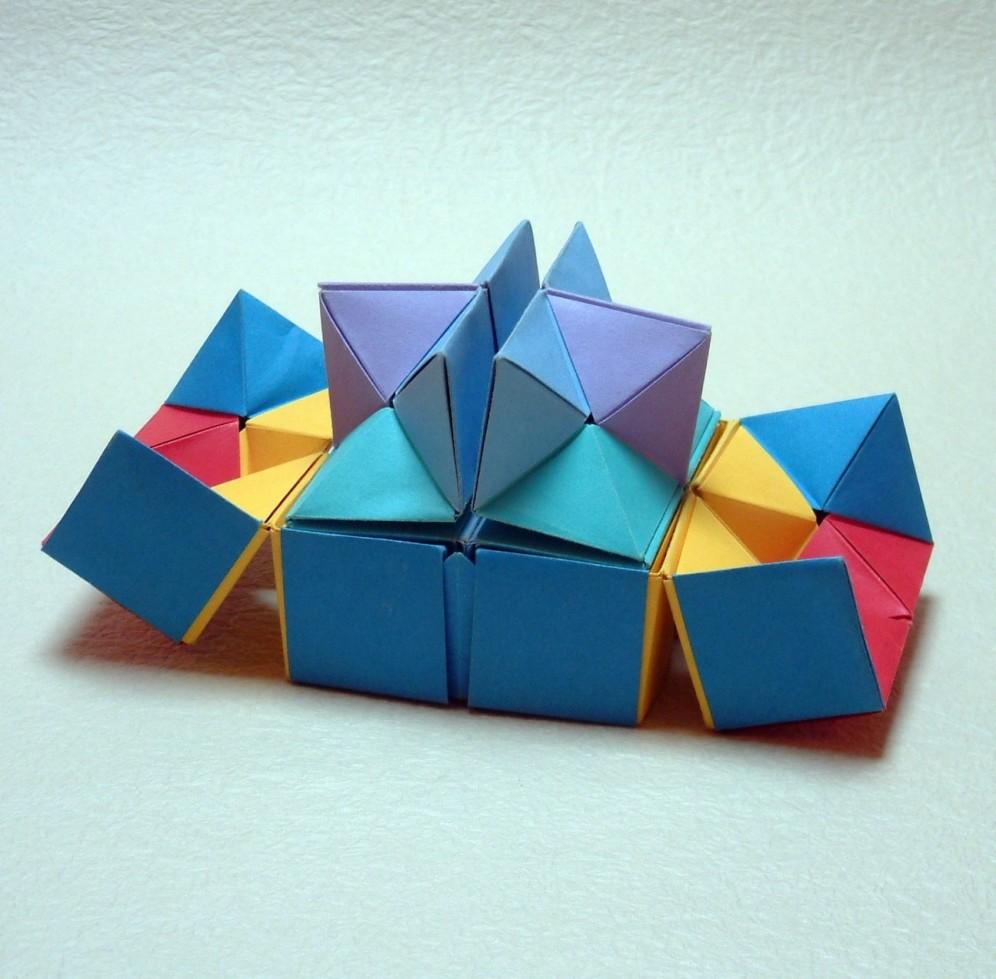 Diagrams David Brill Origami Angel Https Vallebirdfileswordpresscom 2014