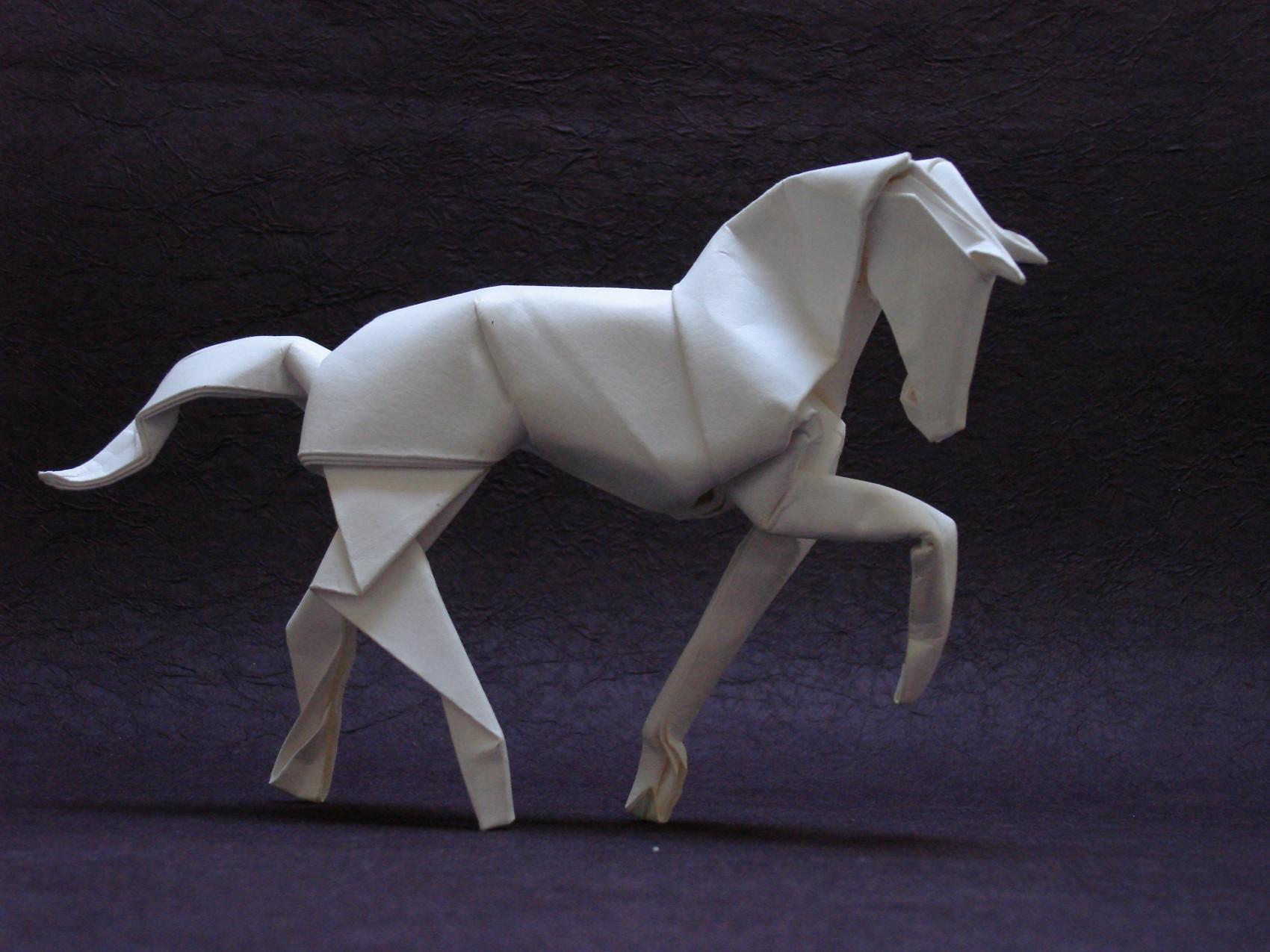 Horse 2000 David Brill