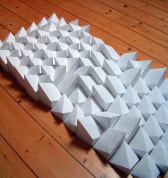 Pavement arrangement