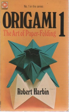Origami 1 Robert Harbin