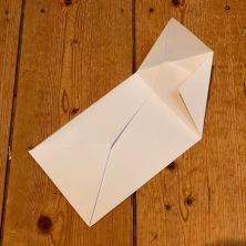 A4 envelope 2017