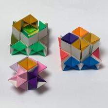 Brillik Dynacube variations 2017
