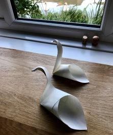 5 fold swan Stratford 2017