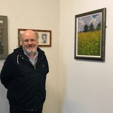 Stockport Open exhibition 2017