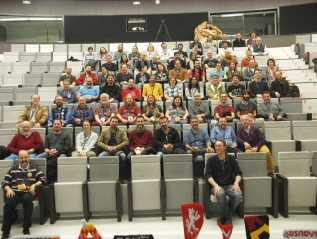 Convention for Creators 2, Zaragoza February2020